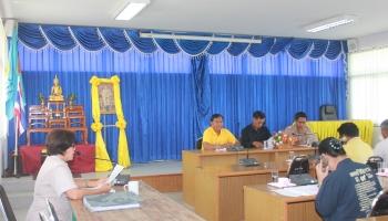 โครงการประชุมคณะกกรรมการพัฒนา อบต.แคน ประจำปี 2563_4