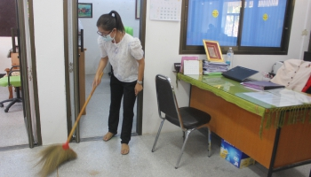ฺฺBig cleaning day 2564_3