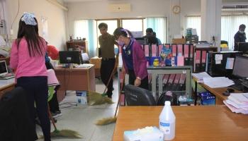ฺฺBig cleaning day 2564_4